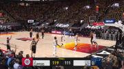 Най-интересното от изминалата вечер в НБА
