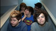 One Direction Video Diary - Week 9