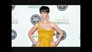 Rihanna - Whipping My Hair Dark Angels 2009