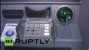 Russia: Visa and MasterCard restart operations in Crimea