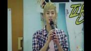 [fancam] 120818 Teen Top Daegu Fan Signing