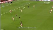 24.08.15 Арсенал - Ливърпул 0:0