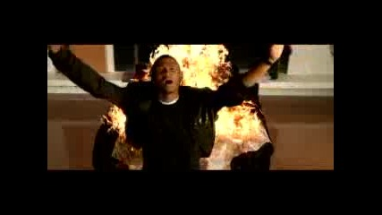 Usher - Burn