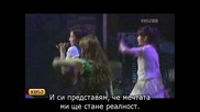 Dream High Special Concert (част 3) + bg subs