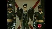 Tg2 Costume e societ 20.01.10 - Bill Kaulitz.