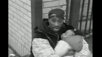 2pac - Brenda's Got a Baby ( Good Quality )