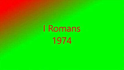Романс - Още един момент (превод)