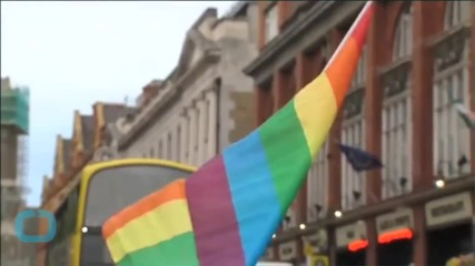 Gay Marriage In Ireland Possible By July, Minister Says