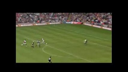 226 гола на Thierry Henry за Арсенал ..!