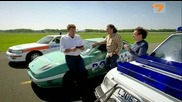 Top Gear С11 Е01 Част (3/4)