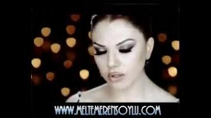 Meltem Erensoylu - Kirmizi Mumlar (2010) Batmanpostasigazetesi.com - batman haberleri, batman hakkin
