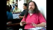 Химнът На GNU - С Мелодията На Сади Мома