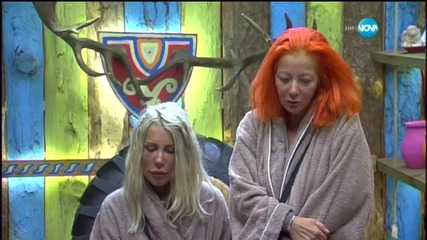 Big Brother 2015 (27.08.2015) - част 1