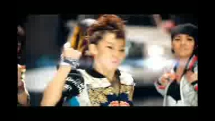 G Dragon - The Leaders Mv