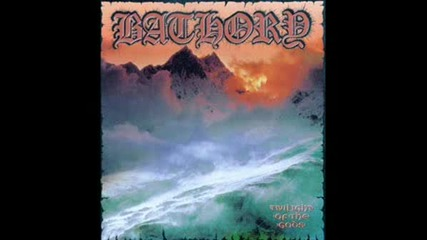 Bathory - Hammerheart