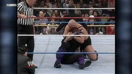 Undertaker The Streak 4-0