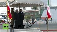 Иран: Президентът Роухани напуска Техран за събрание на ОН