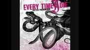 Every Time I Die - Guitared And Feathered