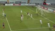 Локомотив Пд - Беласица 0:0 /първо полувреме/