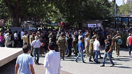 Armenia: Yerevan declares martial law and total military mobilisation following clashes in Nagorno-Karabakh