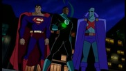 Justice League Season 2 episode 6