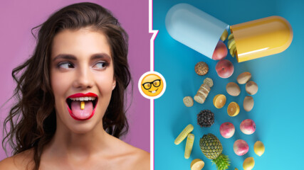 Според начина на живот: Какви витамини и минерали наистина има смисъл да взимаме?