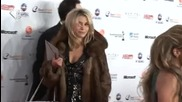 fashiontv Ftv.com - Emmy 36th International Awards