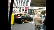 Hamann Lamborghini Murcilago Lp640