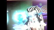 Monster High-сезон 5 епизод 1