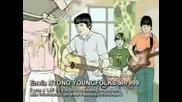 Peter, Bjorn & John - Young Folks