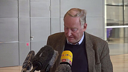 Germany: AfD reacts as court temporarily suspends party surveillance