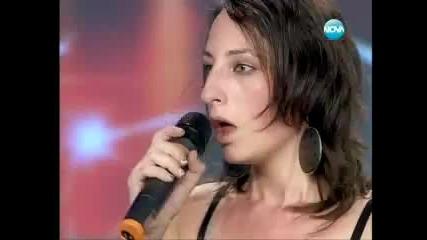 Най-големите откачалки в X Factor България