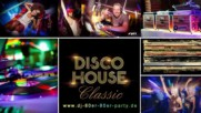 Classics House Music Megamix/set Strictly-vinyl Dj Villy Berlin