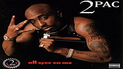 2pac - Picture Me Rollin