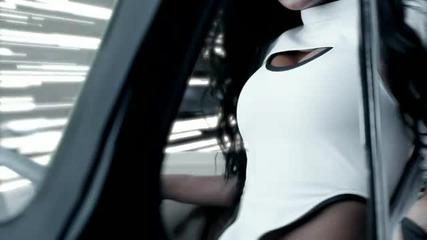 Nicole Scherzinger - Poison [ Official Video ] + Превод