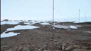Antarctica: Russian scientists find meteorite fragments during expedition