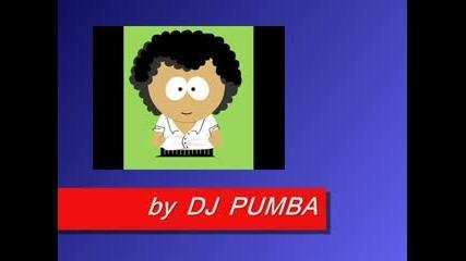 Dj Pumba - Remix (ramzi)