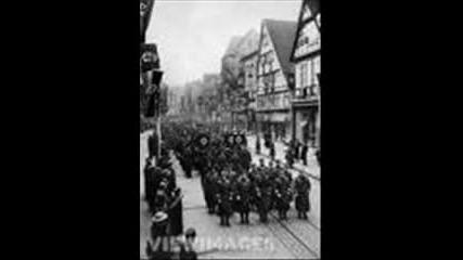 germany military march wwii bomben auf engeland