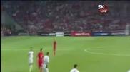 03.09.15 Турция - Латвия 1:1 *квалификация за Европейско първенство 2016*