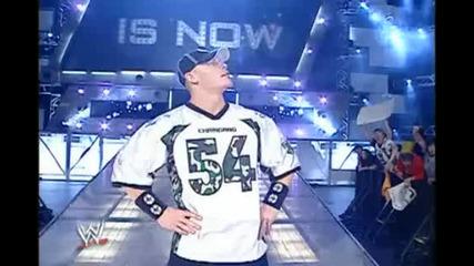 John Cena My Hero