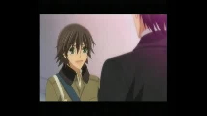 Junjou Romantica 2 - 12 Final Part 2