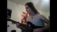 Bad Romance /китара/