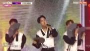 827.0607-8 Vixx - Shangri-la, [mbc Music] Show Champion E231 (070617)
