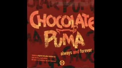 Chocolate Puma - Sexy Girl