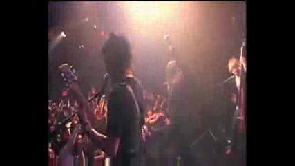 [live] Mucc - Fuzz