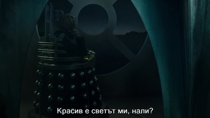 Doctor Who s09e02 (hd 720p, bg subs)