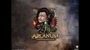 Arcanum: Tulla