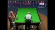 Snooker Trick Shots 2003