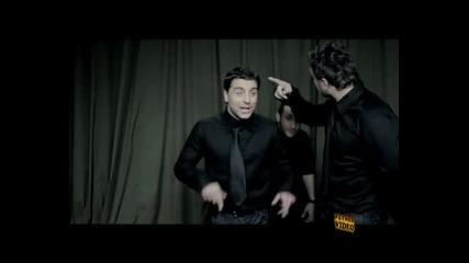 Синбек - Константин, Илиян и Борис Дали - Палатка ( Demo Version )