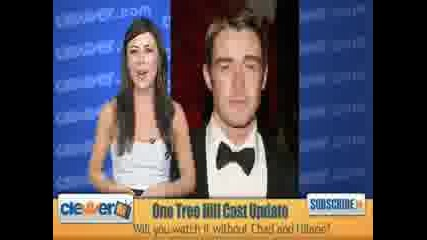 One Tree Hill - New Cast Update